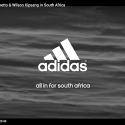 Adidas Documentary