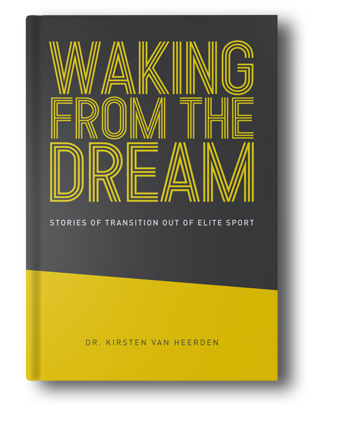 Waking from the Dream
